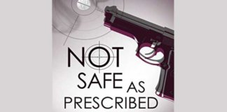 not safe as prescribed heade