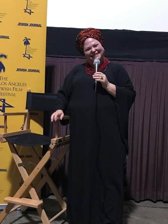 rama burshtein - Los Angeles Jewish Film Festival Has Become a Cultural Phenomenon