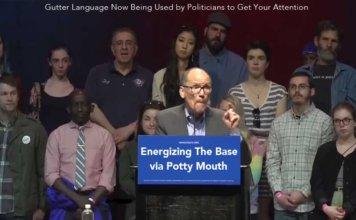 tom perez gutter language.