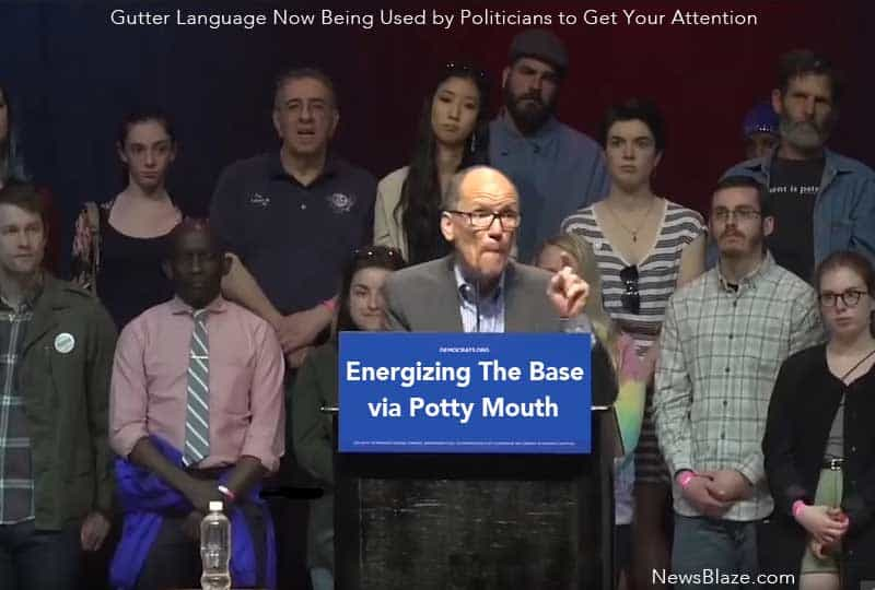 tom perez gutter language.