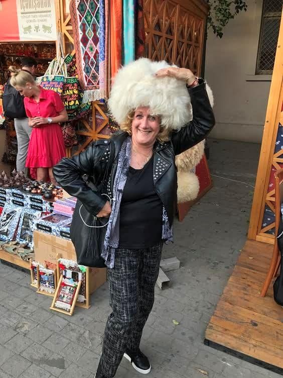 Azerbaijan and Me. A Week Travel Log in Azerbaijan: Part 4 7