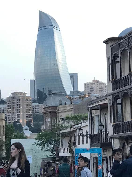 Azerbaijan and Me. A Week Travel Log in Azerbaijan: Part 4 6