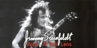 rock n roll lens II, by Jimmy Steinfeldt.