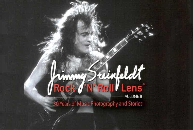 rock n roll lens II, by Jimmy Steinfeldt.