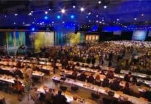 free iran convention.