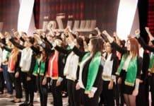 iranian youth.