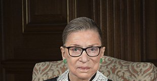 Justice Ginsburg.