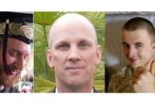Heroes of Portland Train Tragedy.