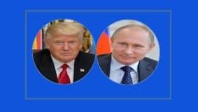 Trump-Putin Meeting Coming Ahead Next Week in Germany 1