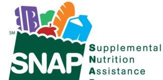 snap program food stamps.