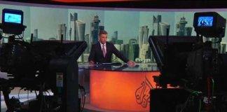 al jazeera tv.