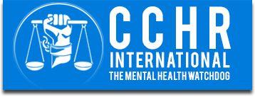 cchr website header - CCHR International: Defending Human Rights