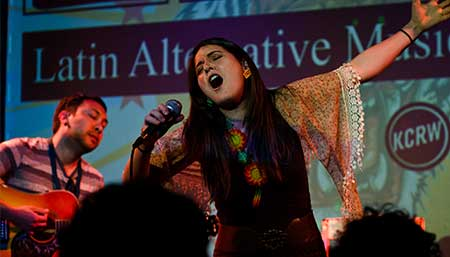 LAMC - Latin Alternative Music Conference