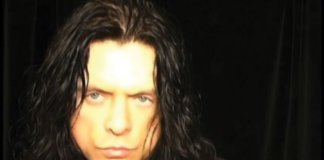 The Room Film