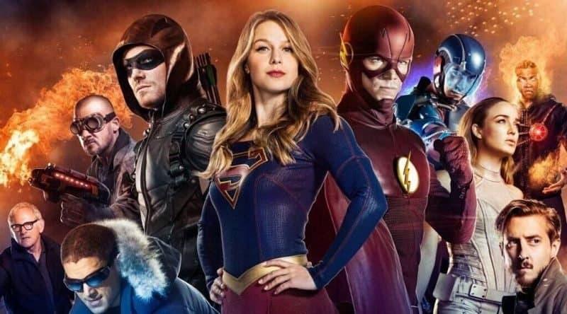 Warner Bros. TV San Diego Comic-Con 2017