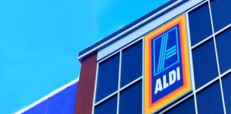 Aldi starts grocery delivery program.