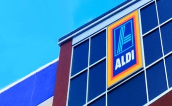 Aldi starts grocery delivery program.