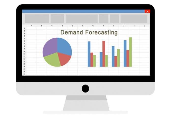 demand forecasting. Image by Tumisu from Pixabay