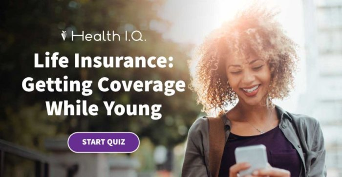 A New Quiz For Life Insurance 1