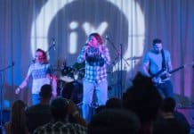 Battle of the Geek Bands at OrlandoiX 2017 in Winter Park