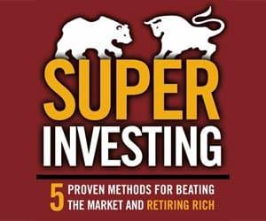 Super Investing