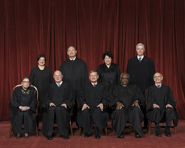 Courtroom Locator