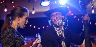 AmericanaMusic - High Plains Jamboree returns with Jenee Fleenor on fiddle