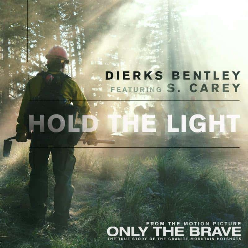 Dierks Bentley - Only the Brave