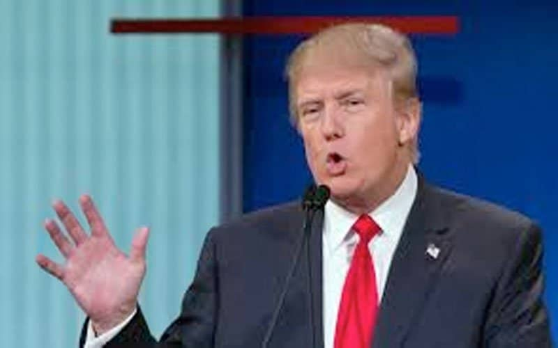 donald trump on iran deal.