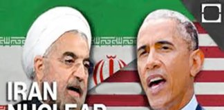 iran nuclear deal.