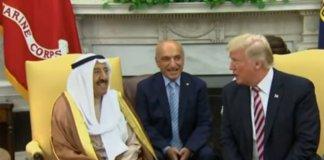 kuwait mediation.