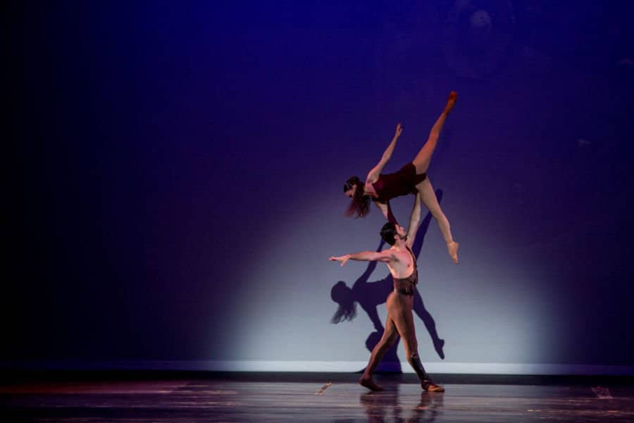 Pacific Ballet Dance Theatre Soars in Southern California 9