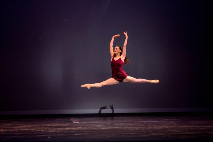 photo g inga in spartacus photo by cheryl mann bok055 - Pacific Ballet Dance Theatre Soars in Southern California