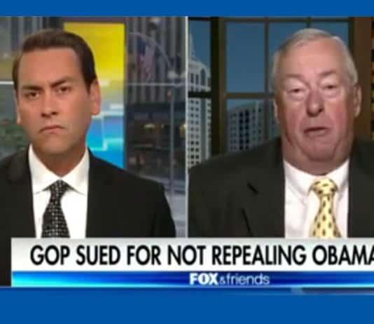 republicans not performing.