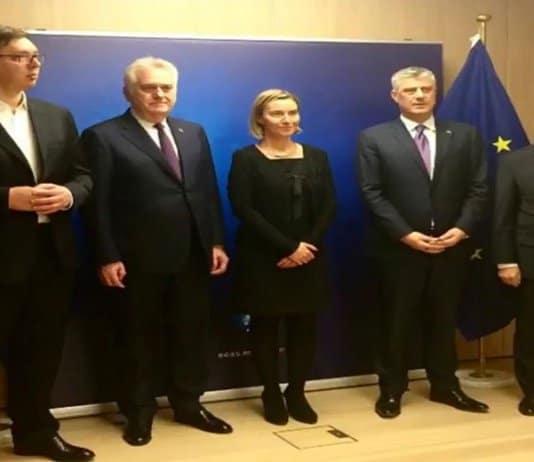 serbia albania kosovo.