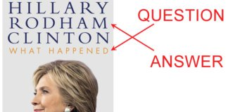 Professor F.H. Buckley comments on what happened? hillary clinton happened.