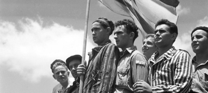 1948 - The Miracle of Israel's Birth