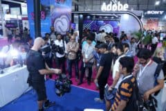 Broadcast India 2017