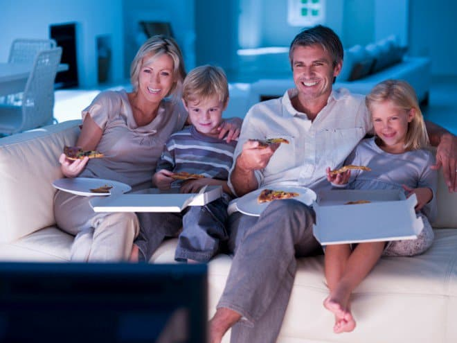 Why You Should Enjoy Movies At Home Together As A Family 1