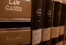 Laws Breaking.