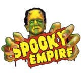 Spooky Empire is on the October 2017 Calendar of Global Media and Showbiz Industry Social Networking Events