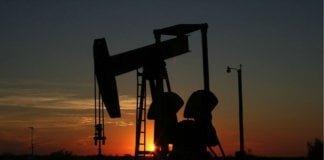 texas oil boom.