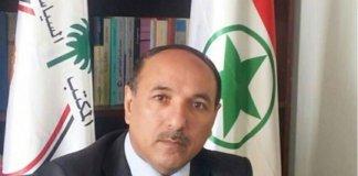 Ahmad Mola.
