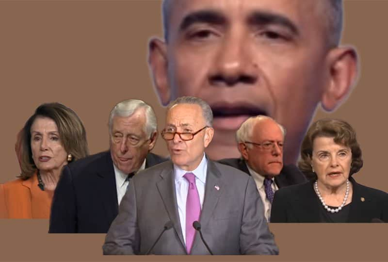 barack obama democrat demise