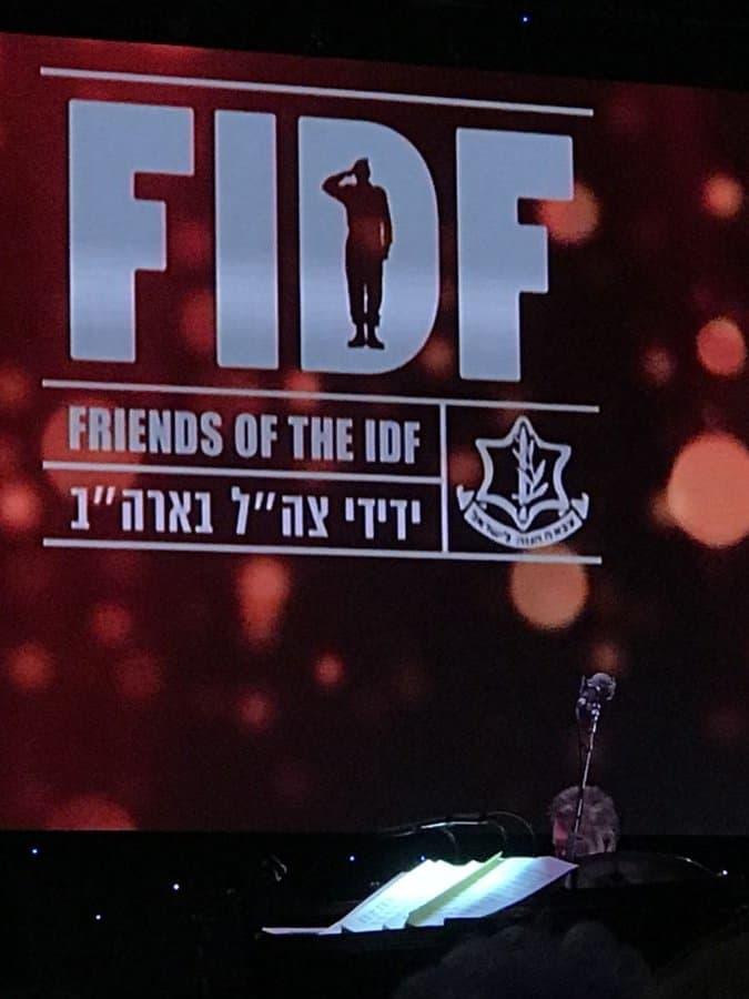FIDF Banner