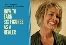 julia mueller helps healers.
