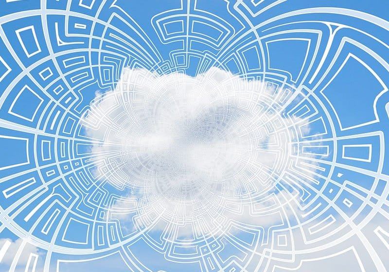 outsourcing in the cloud.