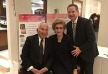 L-Sol & Ruth & son Alan Teichman