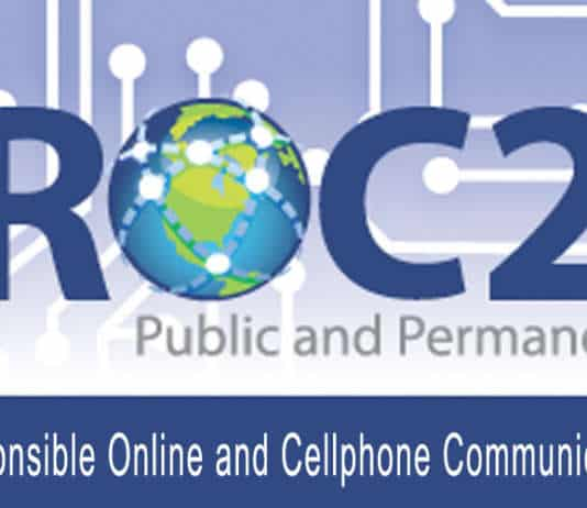 The Institute for Responsible Online and Cell Phone Communication.