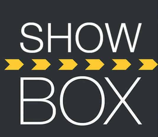 showbox apk.